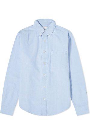 Adsum Men Shirts - Button Down OG Premium Oxford Shirt
