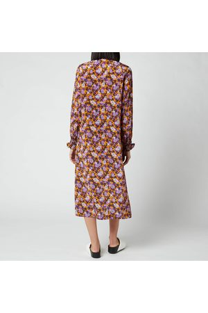 Baum und Pferdgarten Women Printed Dresses - Women's Anamay Dress