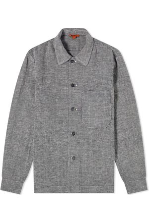 BARENA Men Casual - Twill Overshirt