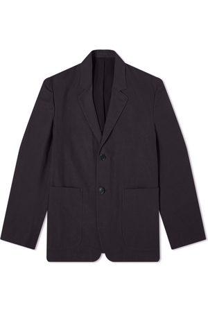MARGARET HOWELL Big Pocket Blazer