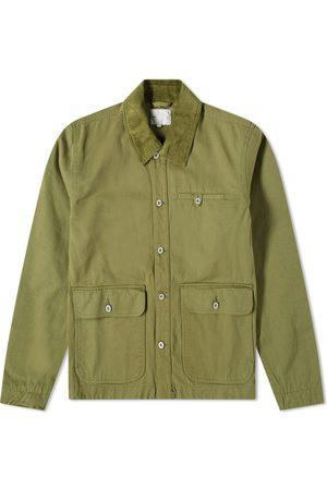 Adsum Men Accessories - Work Jacket