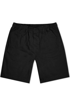MHL by Margaret Howell Mhl Pull Up Shorts