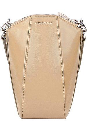 Givenchy Mini Antigona Vertical Bag in