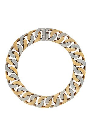 Givenchy Women Necklaces - G Chain Medium Necklace in Metallic