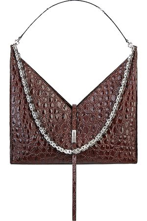 Givenchy Large Cut Out Bag in