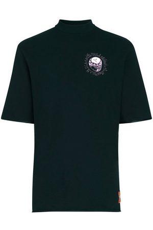 Boramy Viguier Printed t-shirt