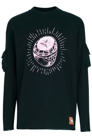 Boramy Viguier Army t-shirt