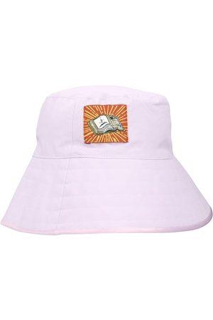 Boramy Viguier Men Hats - Bucket hat