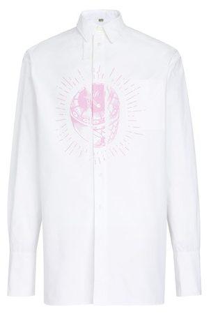 Boramy Viguier Victorian shirt