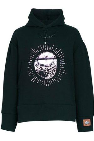 Boramy Viguier Monk hoodie
