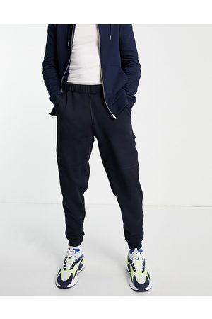 The North Face Kinetic Fleece sweatpants in navy