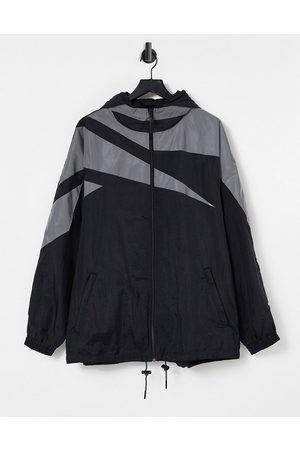 Reebok Misbhv windbreaker jacket in