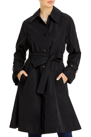 Moncler Navigatoria Trench Coat