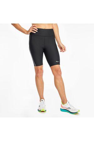 """Saucony Women's Fortify 8"""" Biker Short"""
