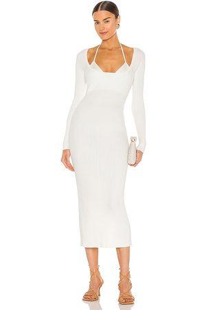 JONATHAN SIMKHAI X REVOLVE Liza Midi Dress in .