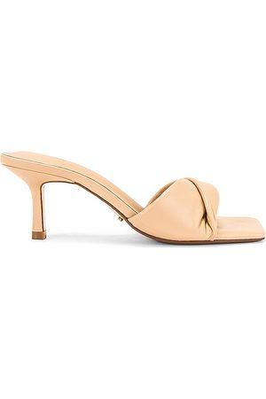 Tony Bianco Women Heeled Sandals - Alexa Sandal in Nude.