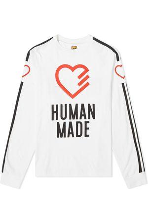 HUMAN MADE Men T-shirts - Bmx Tee