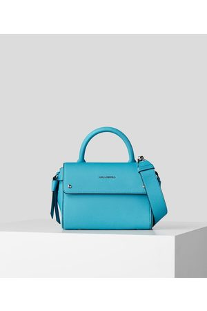 Karl Lagerfeld Women Purses - K/IKON MINI TOP-HANDLE BAG
