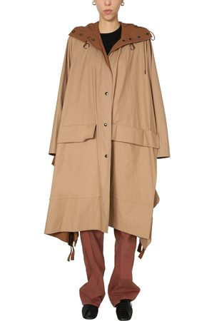 LEMAIRE Parka in cotone