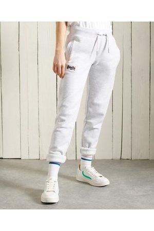 Superdry Women Pants - Orange Label Sweatpants