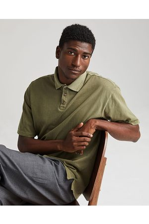 Richer Poorer Relaxed Fit Polo Shirt