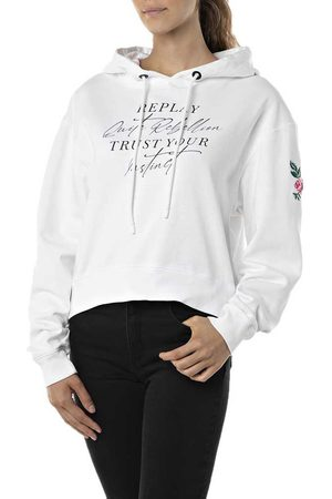Replay Sweatshirt L