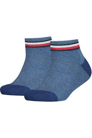 Tommy Hilfiger Kids Iconic Sports Quarter 2 Pack EU 27-30 Jeans