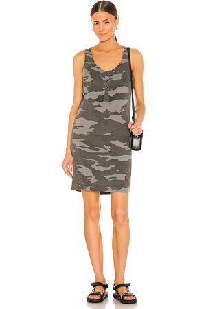 Splendid Women Party Dresses - Promenade Dress in Olive.