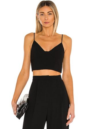 Amanda Uprichard X REVOLVE Helaine Crop Top in .