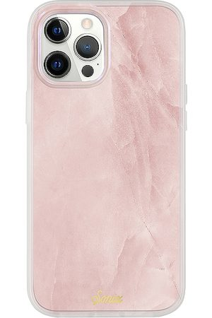 Sonix Magsafe Antimicrobial iPhone 12 Pro Max Case in Pink.