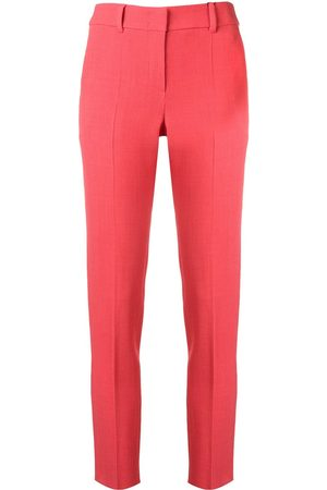 Emporio Armani Women Skinny Pants - Skinny fit trousers