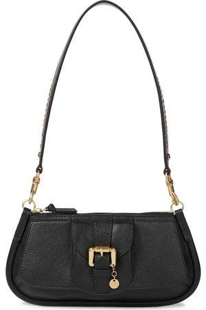 Chloé Leslie leather shoulder bag