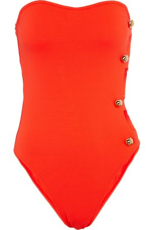 ALEXANDRA MIRO Women Swimsuits - Bella swimsuit