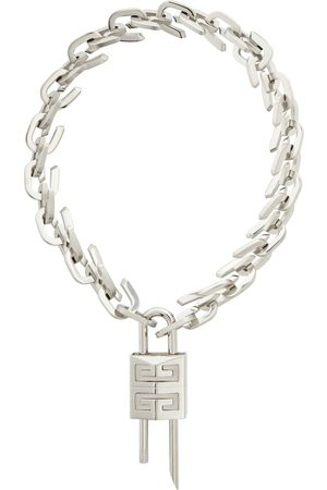 Givenchy Women Necklaces - G Link chain necklace