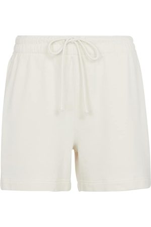 Vince Cotton track shorts
