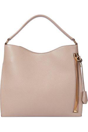 Tom Ford Alix Small leather shoulder bag