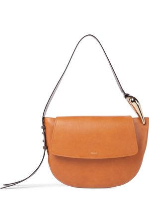 Chloé Kiss Medium leather shoulder bag