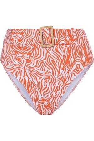 ALEXANDRA MIRO The Ursula bikini bottoms