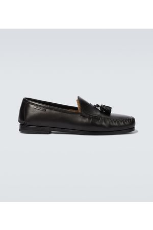 Tom Ford Leather loafers