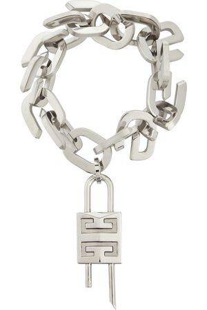 Givenchy G Link chain bracelet