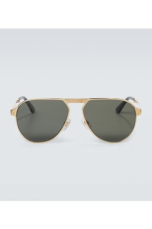 CARTIER EYEWEAR Aviator sunglasses