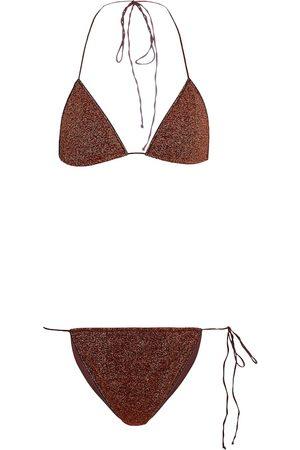 Oséree Women Bikinis - Lumière triangle bikini
