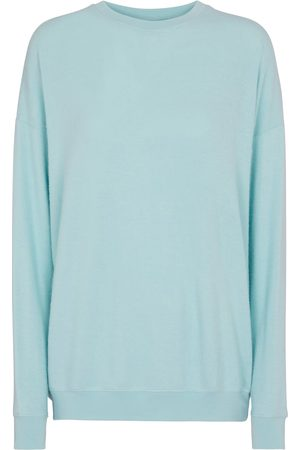 alo Women Hoodies - Soho sweater
