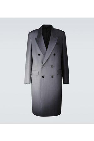 Fendi Spotlight wool coat