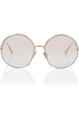 Dior EverDior RU round sunglasses