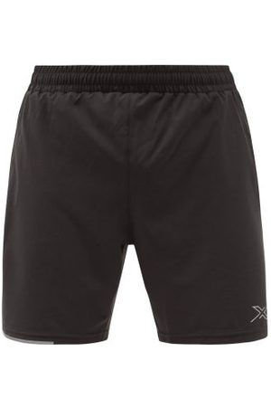 "2XU Men Shorts - Aero 7"" Running Shorts - Mens"