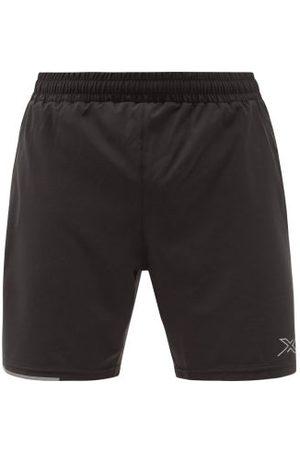 """2XU Men Sports Shorts - Aero 7"""" Running Shorts - Mens"""
