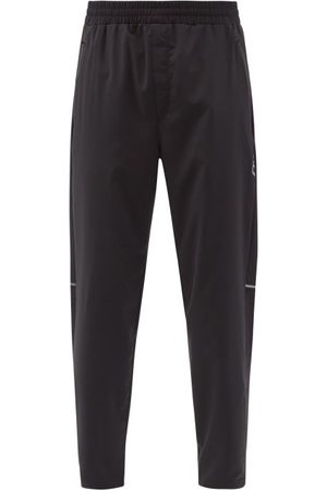 2XU Men Sweatpants - Aero Logo-print Shell Track Pants - Mens