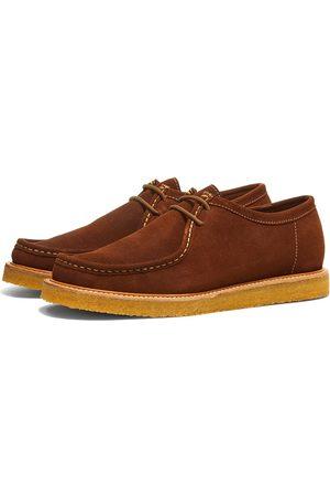 Wild Bunch Men Loafers - Wally Shoe