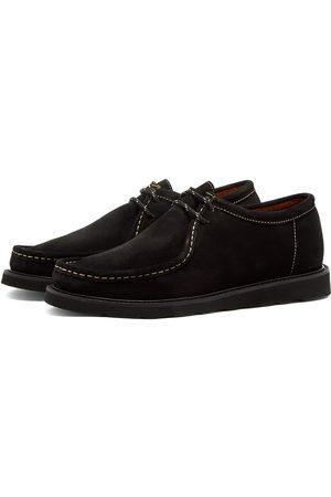 Wild Bunch Men Loafers - Vibram Sole Wally Shoe